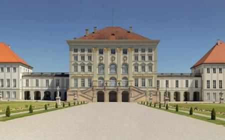 Munich: Evening Concert at the Nymphenburg Palace