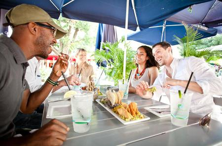 A Taste of South Beach Food Tour