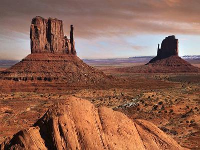 Monument Valley and Navajo Indian Reservation Day Trip from Flagstaff