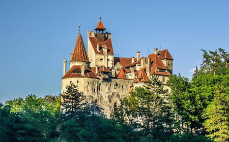 Two Famous Castles - Private Tour
