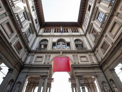 Skip the Line Accademia Gallery + Uffizi Gallery Guided Tour