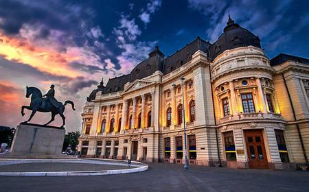 Bucharest & Surroundings: Half Day Tour