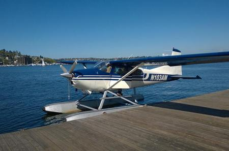 Narrated Seattle Seaplane Flight Tour from Renton