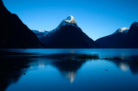 4 Day Doubtful and Milford Sound Photography Workshop