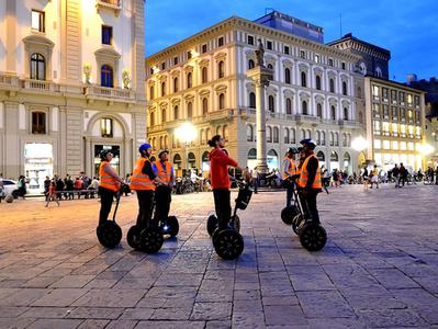 Segway Night Tour of Florence - Small Group