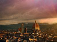 Dark Heart of Florence - Walking Tour of Florence by Night