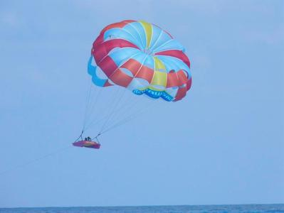 Key West Day Trip from Fort Lauderdale - with Parasailing Adventure