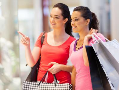 Duty Free Shopping at Foz do Iguacu