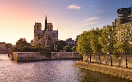 Skip-The-Line Notre Dame Cathedral with Audio Guide