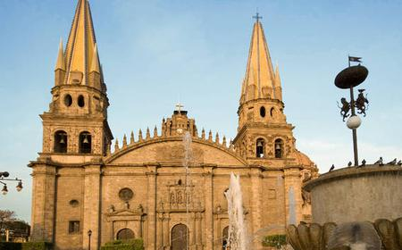 Guadalajara and Tlaquepaque 5-Hour Tour
