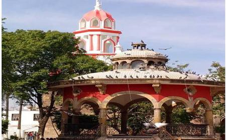 Tlaquepaque & Tonala Tour from Guadalajara City