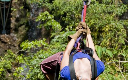 Canyon Canopy Tour