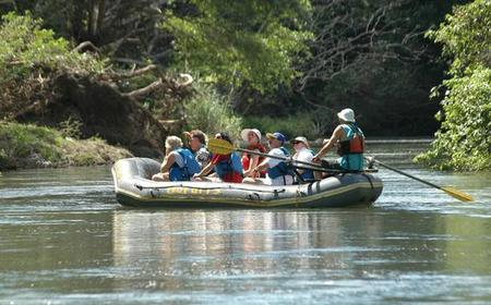 Corobici River Float Full-Day Trip from Guanacaste