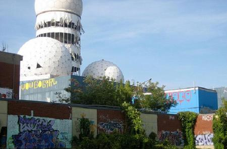 Berlin Half-Day Cold War Teufelsberg Morning Walking Tour