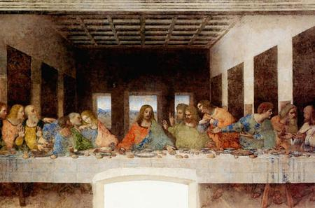 Milan Half-Day Sightseeing Tour with da Vinci's 'The Last Supper' with Hotel Pick Up