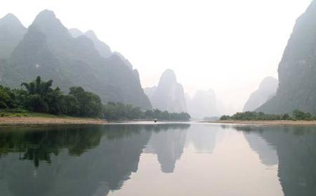 Guilin: Private Customized Tour