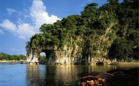 Guilin Private Full-Day Tour