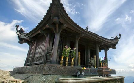Yen Tu Mountain - Pilgrimage Land