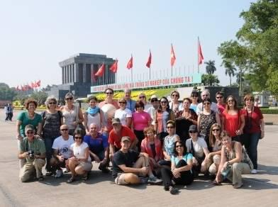 North Vietnam Ultimate 6-Day Tour from Hanoi