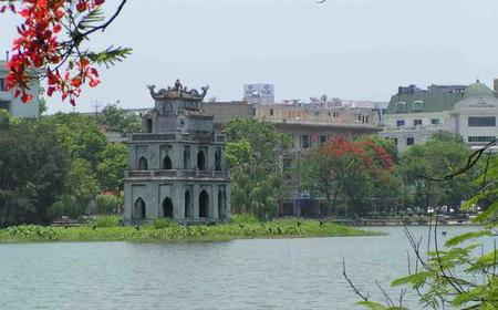 Hanoi: Full-Day Capital of Peace Tour from Hai Phong