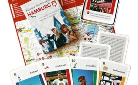 The Weekend Tip: Small Stadtverführer Hamburg