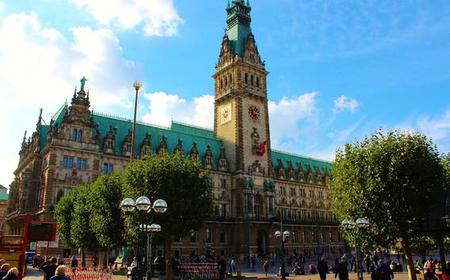 Hamburg: 2-Hour Guided Tour of the Old Town