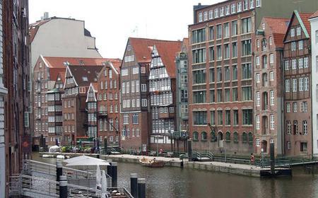 Hamburg compact: City, Harbor, HafenCity & St. Pauli