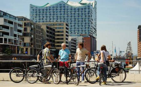 Hamburg 3.5-Hour Bike Tour