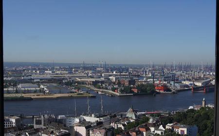 Get To Know Hamburg Ticket