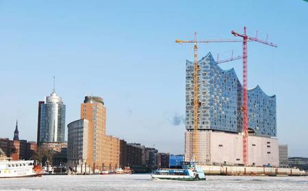 Maritime Experience: Speicherstadt & HafenCity