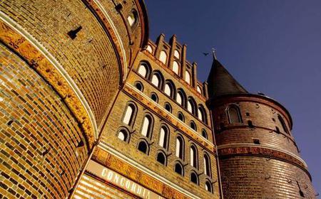 Shore Excursion: Tour of Lübeck, Hanseatic City