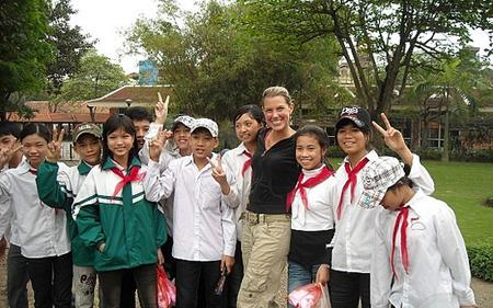 Free Half-Day or Full-Day Hanoi Walking Tour
