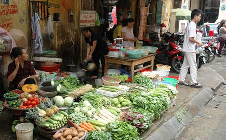 Half-Day Hanoi Walking Tour