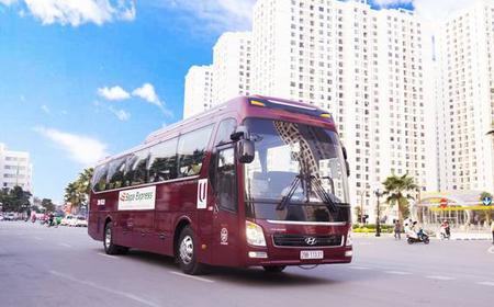 Hanoi to Sapa: Daily Shuttle Bus Service