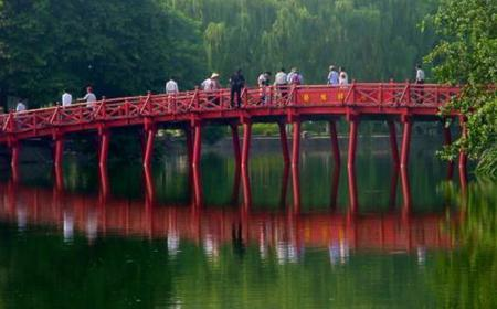 Hanoi Full-Day City Tour Including Entry Fees and Lunch