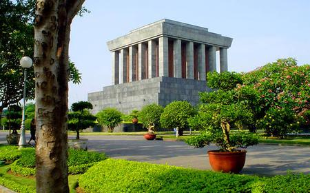 Hanoi Full-Day Small-Group Tour with Lunch