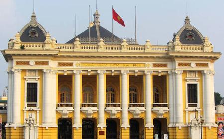 Highlights of Hanoi Full-Day Tour