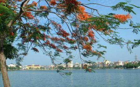 Hanoi: Half Day Historical Sightseeing Tour