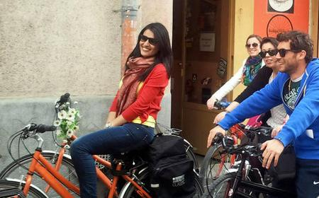 Discover the City of Budapest: Half-Day Bike Tour