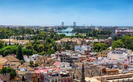 Hidden Seville Tour