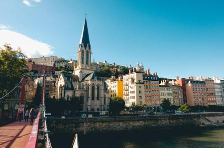 Gastronomy Walking Tour in Lyon