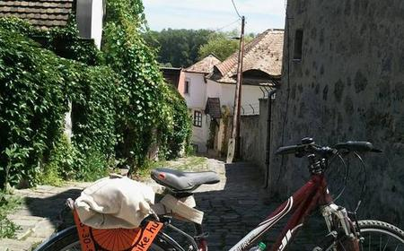 Szentendre Day Trip: 6-Hour Bike Program from Budapest
