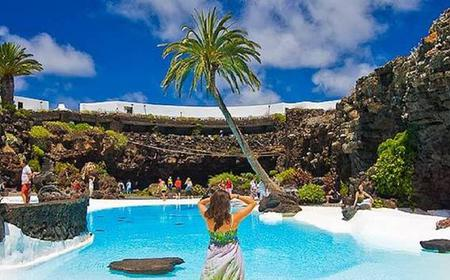 Lanzarote: Full Day Tour for cruise passengers