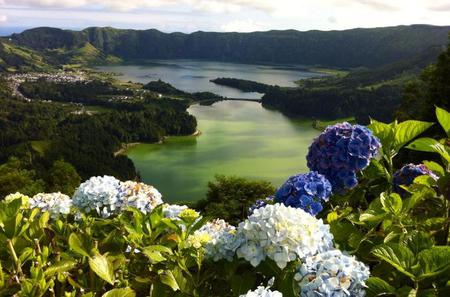 Sete Cidades Half-Day from Ponta Delgada