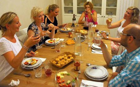 Budapest: Hungarian Cooking and Dining Experience