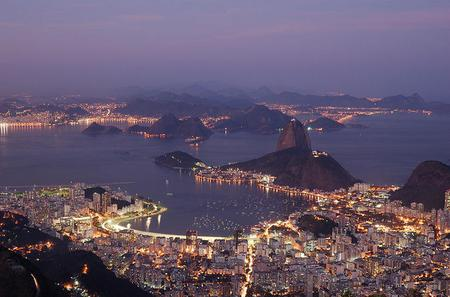 Private Custom Tour: Rio de Janeiro Surrounding Villages with Personal Driver