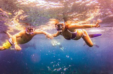 Full-Day Catalina Island Snorkeling Tour from Punta Cana