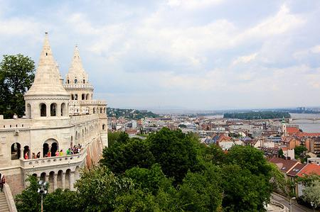 Budapest Castle District: 3-Hour Walking Tour
