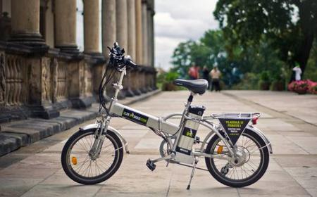 Budapest Guided E-Bike Tour - Choice of 3 Routes