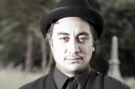 Auckland City Ghost Tour